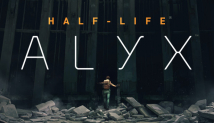 Half-Life: Alyx (Steam VR)
