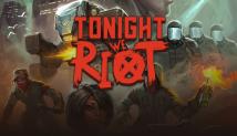 [GRATIS][GOG] Tonight We Riot, 48h lang