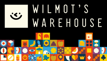 Wilmot's Warehouse & 3 out of 10 Ep 1 im Epic Games Store