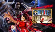 One Piece: Pirate Warriors 4 für alle Plattformen bei Amazon