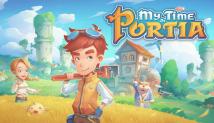 Gratis: My Time At Portia (Epic Game Store)