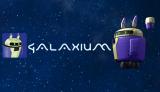 Gratis Game: GALAXIUM (STEAM,PC)