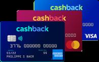Gratis Cashback Kreditkarte beantragen und CHF 100.- Gutschein von STEG Electronics erhalten
