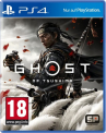 Ghost of Tsushima PS4 bei melectronics