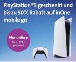 PS5 geschenkt beim Abschluss eines Mobil-Abos
