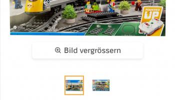 50% Rabatt auf diverse Spielwaren bei Coop.ch