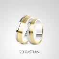 CHRISTIAN uhrenschmuck24.ch: -21% Rabatt auf alle Trauringe