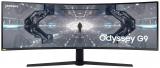 Samsung Odyssey G9 49″ (LC49G95TSSUXEN) bei Digitec