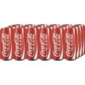 Coca Cola Classic oder Zero im 24er-Pack (330ml Dosen) bei Denner für CHF 9.95