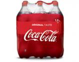 Übersicht der Coca-Cola Angebote: Migros