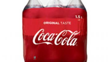 Übersicht der Coca-Cola Angebote: Coop, Denner, Lidl