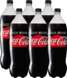 Coca Cola (Classic oder Zero) 1.5 Liter mit 44% Rabatt bei Denner