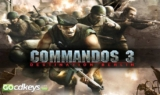 Commandos Collection für Steam für CHF 1.50