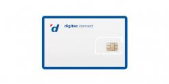 1 Jahr unlimitiert surfen mit digitec connect für 240.–