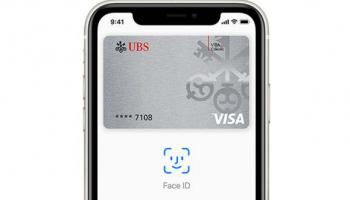 UBS: CHF 500.- in KeyClub-Punkten bei Eröffnung Bankpaket mit Apple Pay
