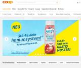 Coop.ch Gratislieferung ab CHF 100.- bis 24.12.2020