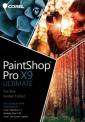 Corel PaintShop Pro X9 Ultimate (D) bei Steg und PCP zum Bestpreis von CHF 17.30