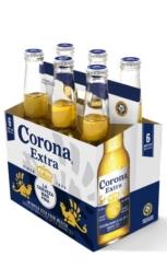 Corona Extra 6er Pack bei Denner für CHF 6.95