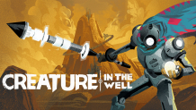 Creature in the Well (Gratis bei Epic)