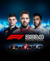 F1 2018 kostenlos bei Humble Bundle