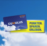 Cumulus-Ticketshop (Konzerte, Events, Open-Airs etc)