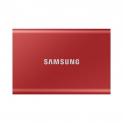 Samsung T7 1TB SSD bei microspot zum neuen Bestpreis
