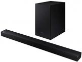 Samsung HW-T550/ZF Soundbar bei Amazon.it