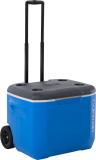 Coleman 60QT Performance Wheeled Cooler Kühlbox bei nettoshop