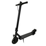 XQISIT X-100 (bis zu 27% Steigungsbewältigung, max. 120kg Belastung) eScooter mit Strassenzulassung bei Interdiscount