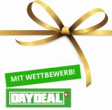 [Vorankündigung]: Geschenkgutschein-Special bei DayDeal