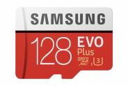 microSDXC-Karte Samsung Evo Plus 128 GB bei DayDeal