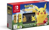 Nintendo Switch Pokemon: Let's Go, Pikachu! Bundle für 349CHF