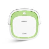 Roboterstaubsauger Ecovacs Deebot Slim Green / White bei microspot