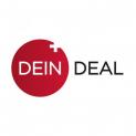 DeinDeal: 10.- Rabatt ab MBW 50.- (Reise- und City-Deals)