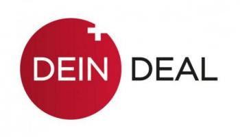 10% DeinDeal Gutscheincode für city deals