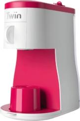 Delizio Twin Kapselkaffeemaschine für CHF 8.90