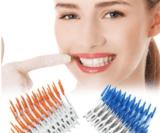 80 Stück Bürste für Zahnzwischenräume (Interdentalbürste) für CHF 1.99 bei Zapals