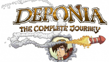 Gratis bei EPIC: 3 Titel – Deponia: The Complete Journey / Ken Follett's The Pillars of the Earth / The First Tree