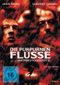 «Die purpurnen Flüsse» – Mysterykrimi mit Jean Reno und Vincent Cassel im Stream bei SRF