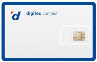Digitec Connect Handy Abo für CHF 25.-/Monat