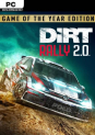 [Steam-Key] DiRT Rally 2.0 Game of the Year Edition bei cdkeys