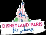 Disneyland Paris – Diverse Unterhaltung für zu Hause