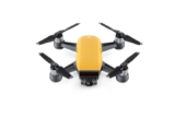 DJI Spark fly more Combo, Gelb bei melectronics für 539.- CHF