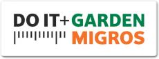 Migros doit garden: 10.- Gutschein bei Newsletter-Anmeldung (MBW: 50.-)