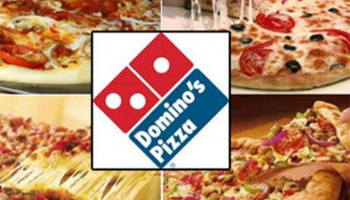 X-TRA LARGE WEEK bei Domino's – Alle XL Pizzen für 19.90