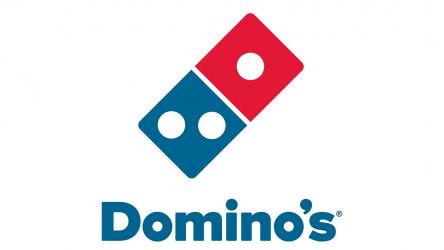 Jede Pizza*, jede Grösse bei Domino's in der Crazy Week
