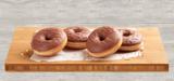 NUR HEUTE: Schoko-Donut bei Lidl für 11 Rappen