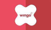 Wingo Europe lebenslang für CHF 39.95