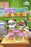 Gratis iOS und Android App für Kinder: Dr. Pandas Kunstunterricht