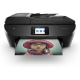 HP Envy Photo 7830 All-in-One (Farbe, WLAN, WiFi) + gratis Autobahnvingette